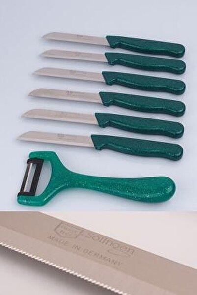 Solingen Bıçak