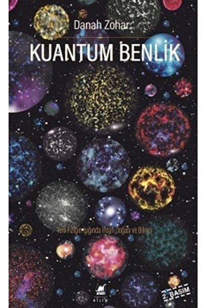 Ayrıntı Yayınları Kuantum Benlik - Yeni Fiziğin Işığında Insan Doğası Ve Bilinci (the Quantum Self - Human Nature And
