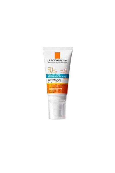 La Roche Posay Anthelios Ultra Hydrating Bb Cream Tinted Spf50 Hassas Ve Kuru Cilt Için Renkli Yüz G