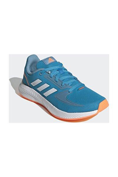 adidas Unisex Çocuk Sneakers RUNFALCON 2.0 K FY9501