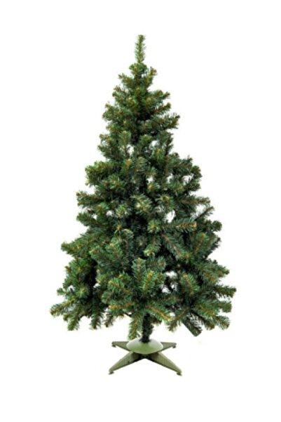 Walke Yılbaşı Çam Ağacı 150 cm 260 Dal