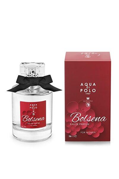 Aqua Di Polo 1987 Plwmnpr1 Bolsena 50ml Edp Kadın Parfüm