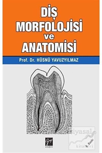 Gazi Kitabevi Diş Morfolojisi Ve Anatomisi//hüsnü