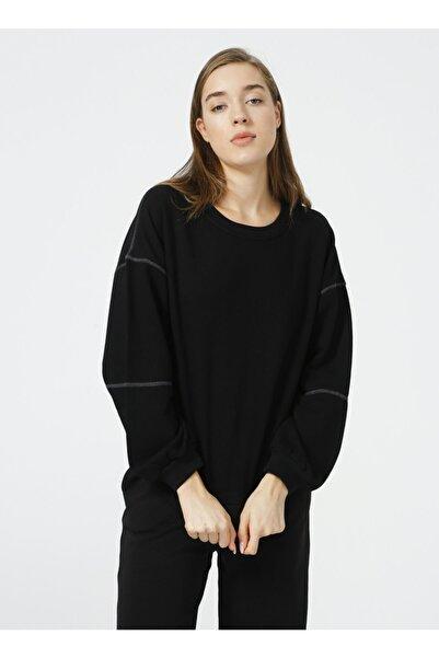 Fabrika Comfort Sweatshırt, 2xl, Siyah