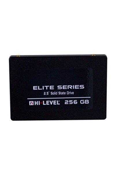 """Hi-Level 256gb Elite 560mb-540mb-s Sata 3 2.5"""" Ssd Hlv-ssd30elt-256g Ssd Harddisk"""