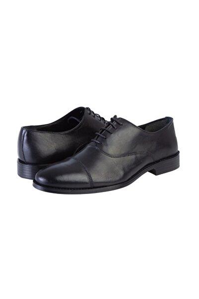 Kiğılı Klasik Bağcıklı Ayakkabı