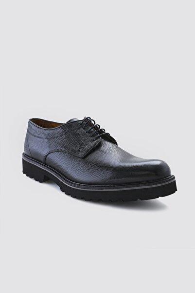 Damat Siyah Ayakkabı