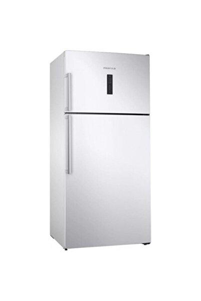 Profilo BD2086WFAN A++ Çift Kapılı No Frost Buzdolabı