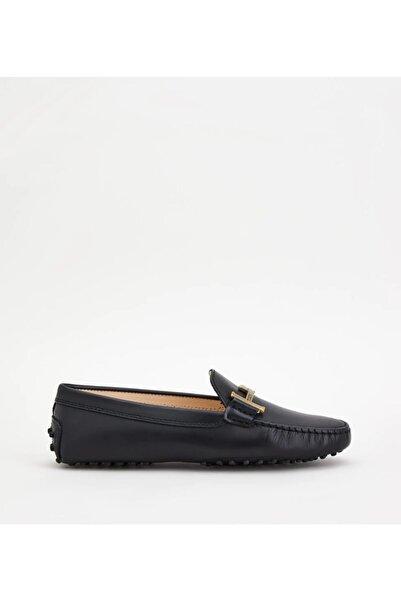 Tods Tod's Kadın Ayakkabı Xxw00g0dd30nb6b999