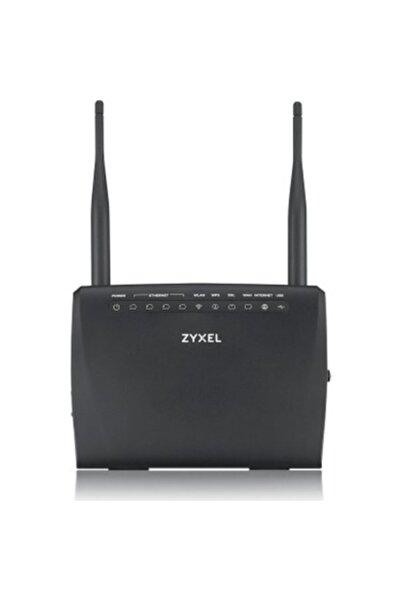 ZyXEL Vmg3312 Vdsl/adsl2 Fiber Destekli 300mbps 4 Port Modem
