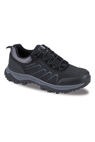 Jump Kadın Siyah Spor Sneaker Ayakkabı Geng025686