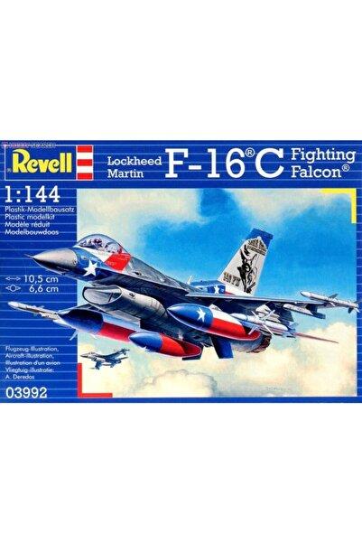 REVELL F-16c Fighting Falcon Model Uçak