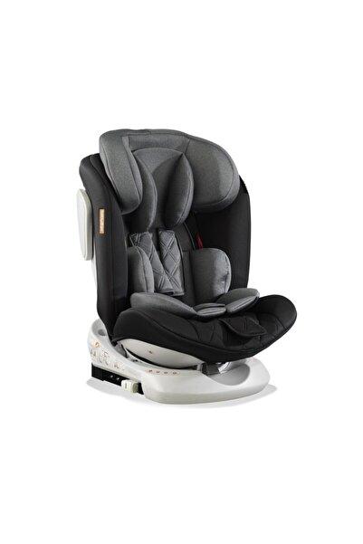 Baby2Go Rover Plus Isofixli 0-36 Kg Oto Koltuğu 2061 Gri