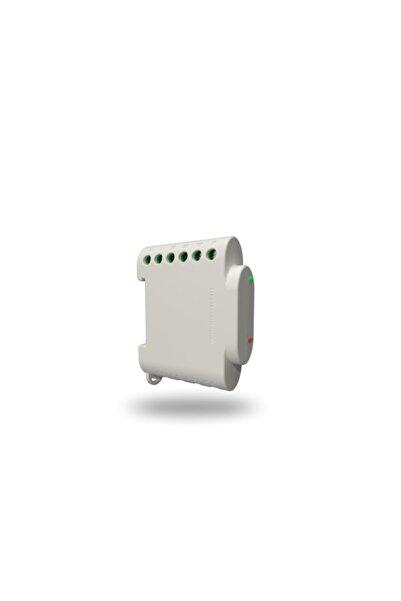 Shelly 3em Akıllı Wi-fi Röle 120a Trifaze Süzme Elektrik Sayacı