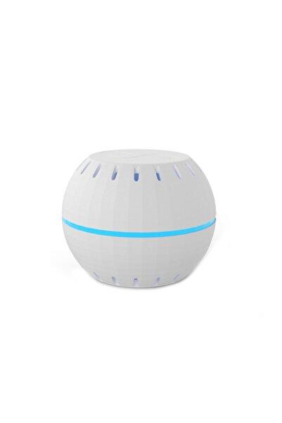 Shelly H&t - Akıllı Wi-fi Nem Ve Isı Sensörü (hava Ve Isı Kalitesini Uzaktan Kontrol Edin)