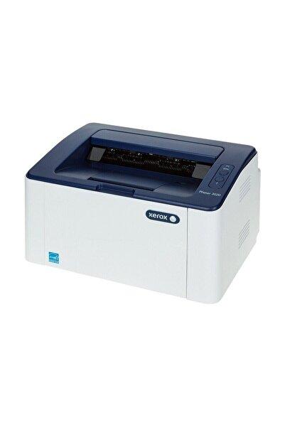 Xerox Phaser 3020v_bı A4 Wifi Laser Yazıcı