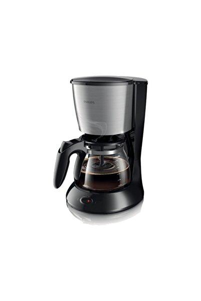 Philips Hd7462/20 Filtre Kahve Makinesi Çelik