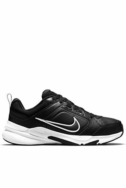 Nike Defy All Day Erkek Günlük Spor Ayakkabı Dj1196-002-siyah-byz