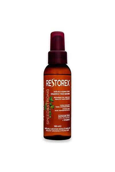 Restorex Yoğun Bakım Yağı 100 ml