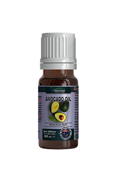 HERITAGE Avokado Yağı 30 ml