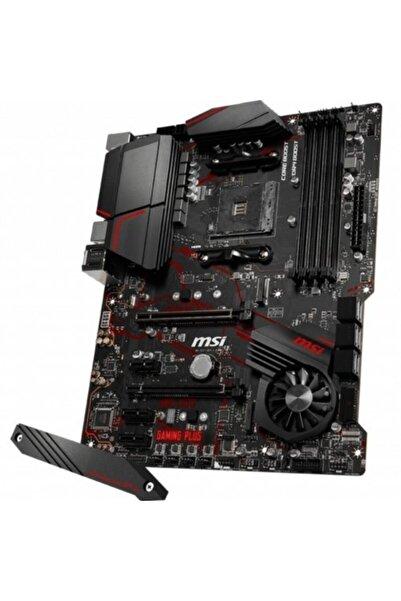 MSI Mpg X570 Gamıng Plus Ddr4 M.2 S+v+gl Am4 (atx)
