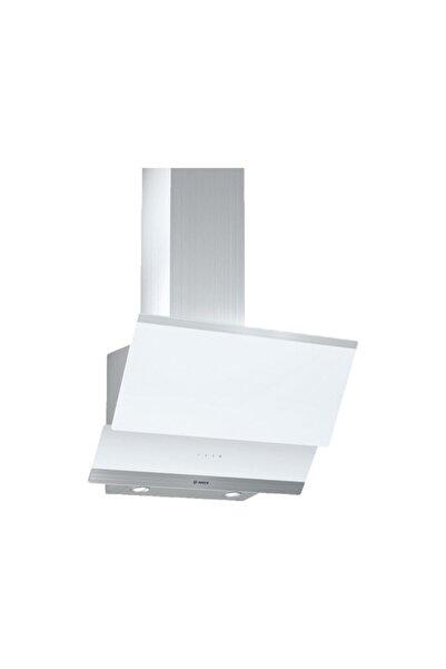 Bosch Dwk065g20t Davlumbaz Beyaz