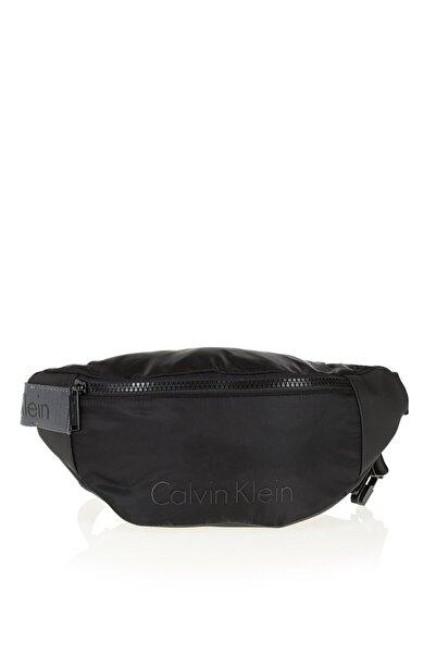 Calvin Klein Matthew 2.0 Waistbag - Bel Çantası Siyah K50k503704 001
