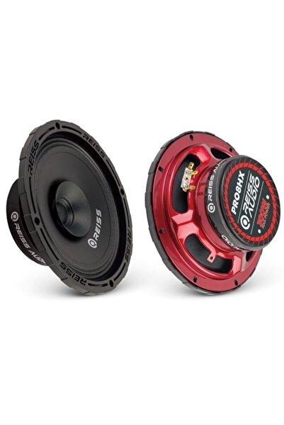 Reiss Reis Audio Rs-pro8hx 20 Cm Midrange