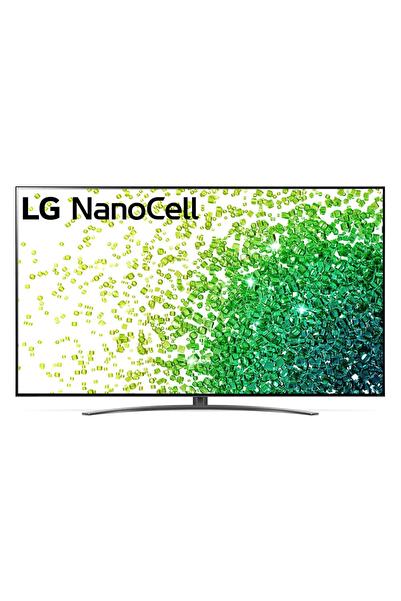 "LG 75NANO866 75"" 190 Ekran Uydu Alıcılı 4K Ultra HD Smart LED TV"