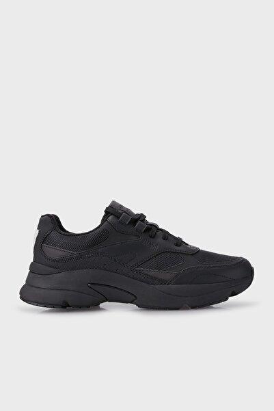 Hugo Boss Erkek Siyah Ayakkabı 50460165 001