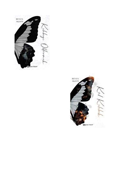 Epsilon Yayınevi Kelebeği Öldürmek + Kül Kelebek
