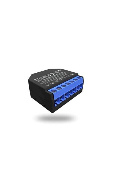 Shelly 2.5 - Akıllı Wi-fi Röle Anahtar ( Panjur, Kepenk, Garaj Ve Bahçe Kapılarını Akıllı Yapın)