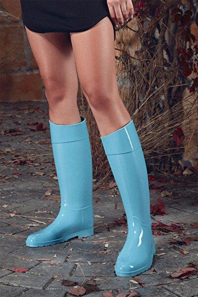Derimod Kadın Yağmur Çizmesi