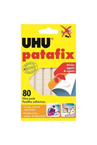 Uhu Patafix 80 Adet Solventsiz Hamur Yapıştırıcı