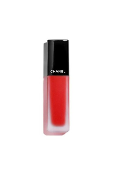 Chanel Rouge Allure Ink Likit Ruj - 222 Signature