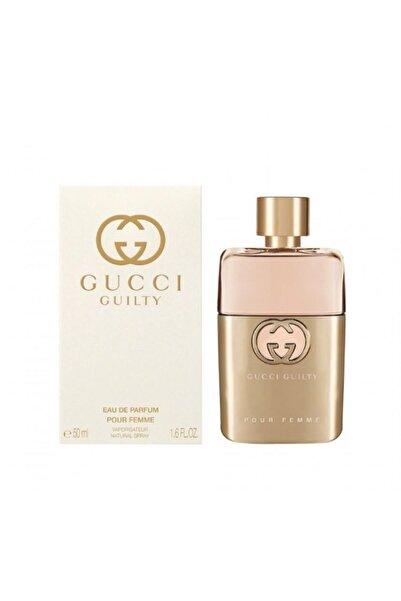 Gucci Guilty Edp 50 ml Kadın Parfüm 3614227758117