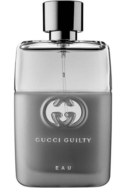 Gucci Erkek Guilty Eau Pour Homme Edt 90 ml  Parfüm 730870175996