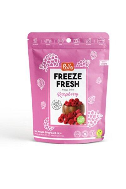 Pol's Freeze Fresh Ahududu 20 gr