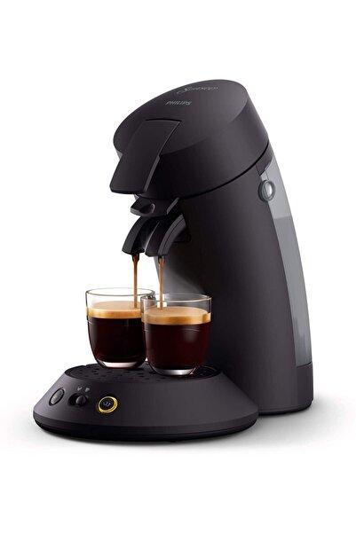 Philips Csa210/61 Kahve Makinesi Senseo Original+, Siyah