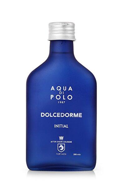 Aqua Di Polo 1987 Men Dolcedorme Tıraş Kolonyası 200 Ml Apcn002102