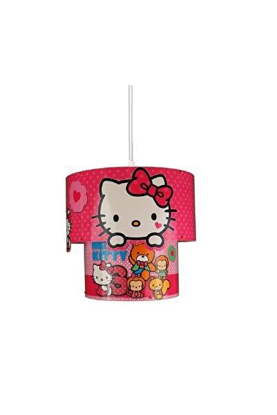 Hello Kitty 3d Sihirli Tavan Sarkıt-lisanslı