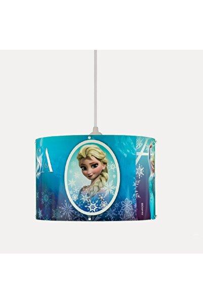 Disney Frozen ELSA KARLAR ÜLKESİ SARKIT