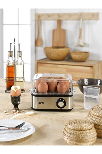 BRİZ Br360 Yumurta Pişirme Ve Haşlama Makinesi