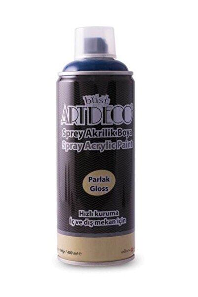 Artdeco Akrilik Sprey Boya 400 ml. Lacivert