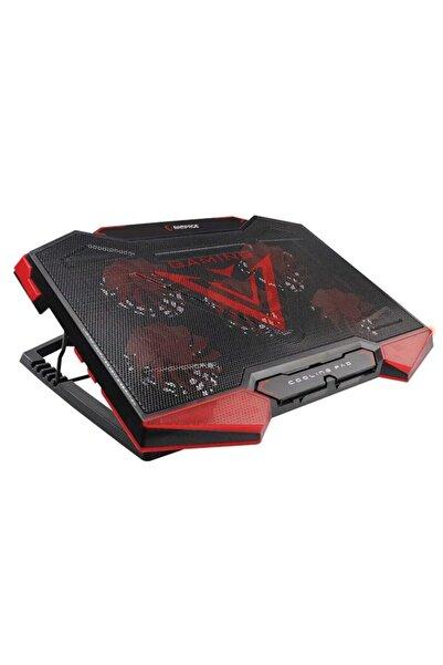 ADDISON Rampage Ad-rc5 Notebook Laptop Soğutucu 5 Fanlı