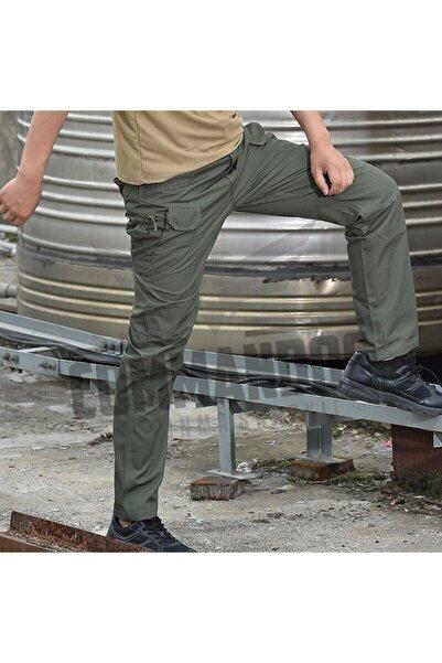 5.11 Tactical Erkek Yeşil Outdoor Pantolon