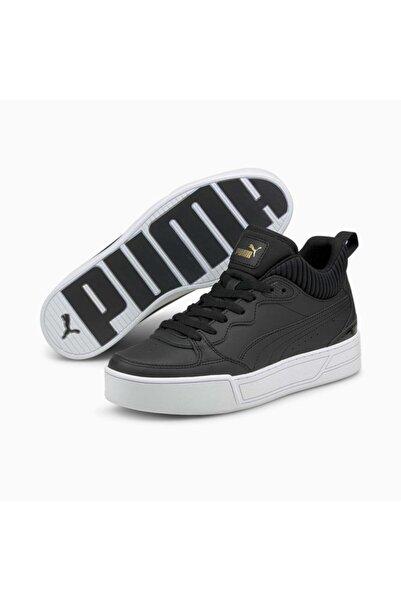 Puma Skye Demi Günlük Spor Ayakkabı Siyah Kadın 38074901