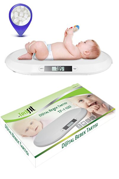 PearlHaus Digital Bebek Tartısı Tf-1100 Baby Scale Digital Hold Function