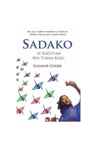 Beyaz Balina Yayınları Sadako ve Kağıttan Bin Turna Kuşu Yenilenmiş Baskı+Çalışma Kitabı