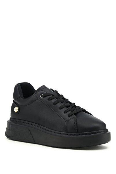 İnci Atwell.z 1pr Siyah Kadın Sneaker